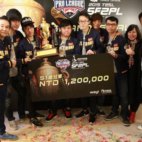 SF2PL S2選秀會結果出爐。台韓精彩對決賽,3/12正式開啟!
