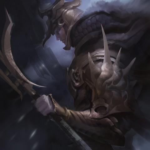 《九龍戰》更新解禁新副將 魏國名將「張遼」與「典韋」霸氣登場