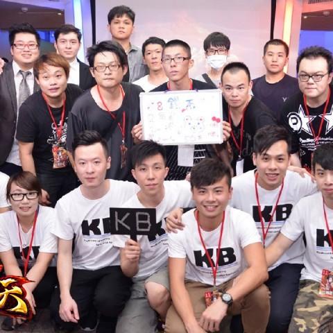 《六龍御天》第一屆全民爭霸賽總冠軍出爐 賽事回顧報導