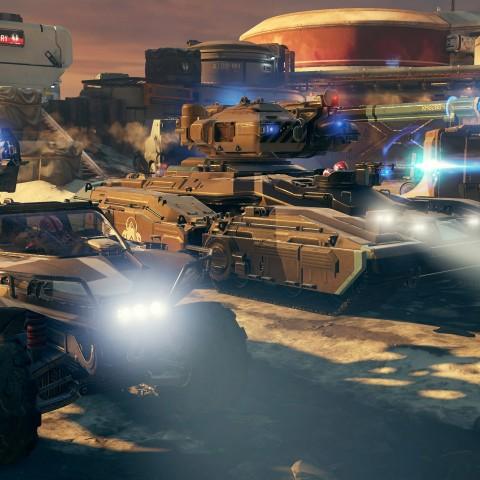 《最後一戰5:守護者》全新推出子午星的幽靈點燃烽火