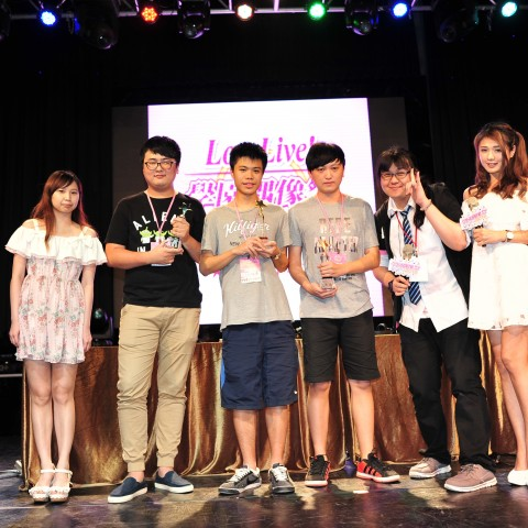 《Love Live! 學園偶像祭》2016全國大會冠軍出爐!