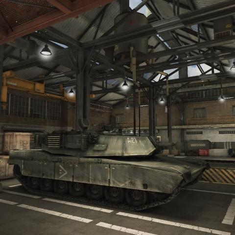 《Special Force 2》新增地圖「軍武廢棄場」與多款樂透槍登場!