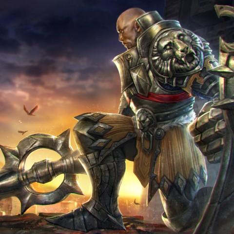 《Vainglory 最終榮耀》1.18版正式上線,新增英雄「護鎧聖騎蘭斯」、英雄造型與任務系統
