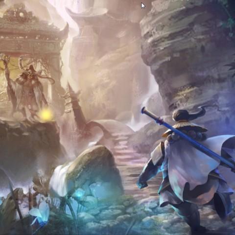 《太極熊貓2》封測時間確定,遊戲場景&PVP系統&英雄內戰玩法公開