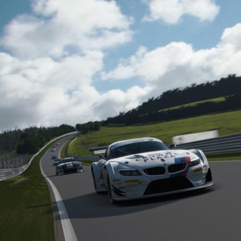 PS4™平台獨佔,真實駕車模擬器《Gran Turismo® Sport》2016年11月15日發售