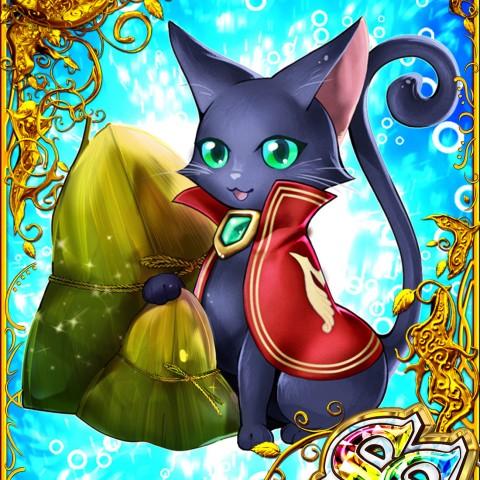 《問答 RPG 魔法使與黑貓維茲》、《白貓Project》歡天喜地慶端午