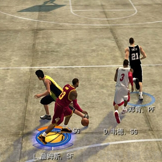 《NBA2K ONLINE》神射必備,投籃助手即日實裝!神秘NBA球星7月蒞台與您面對面