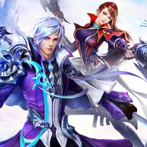 《Aria:天空之城》於雙平台正式推出,遊戲特色玩法介紹