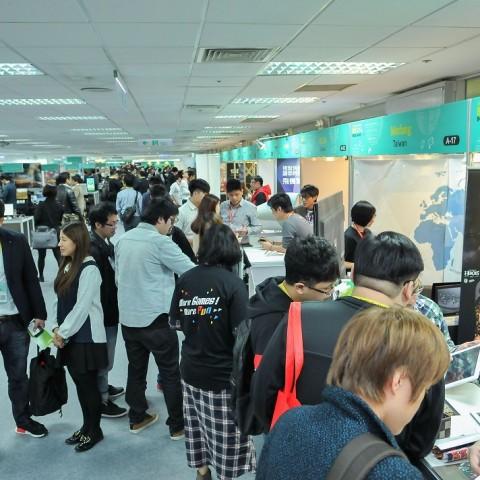 2017台北國際電玩展明年一月登場!各國大廠搶攻寒假遊戲旺季
