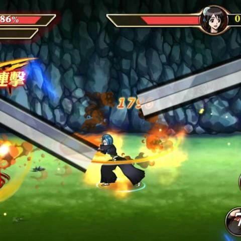 死神 斬之靈:難度超高的動作遊戲