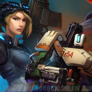 Blizzard遊戲最新內容將於8月17日至21日在德國科隆展出