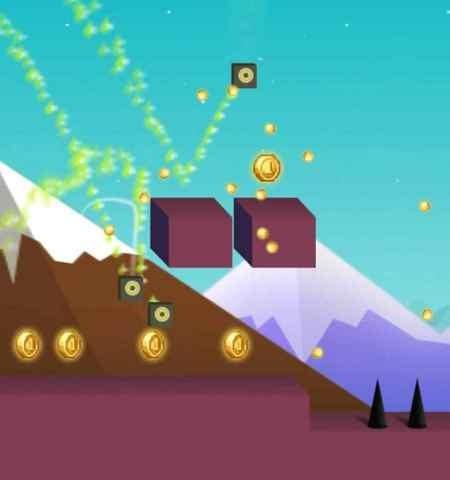 MicroCube:沒有接關限制,挑戰自己的實力!