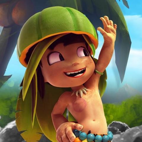 《石器時代:起源》即將於9/28台港澳雙平台正式推出!