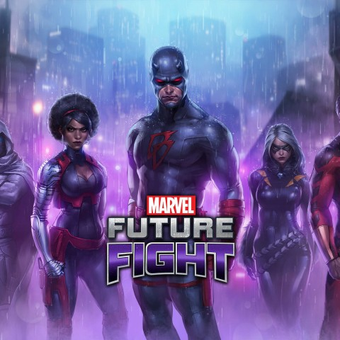 《MARVEL 未來之戰》揭露全新夜魔俠主題的「影域」內容