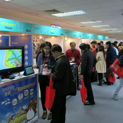 2017台北電玩展將超過150家遊戲開發商來台,全球遊戲商務參觀預先申請開放中