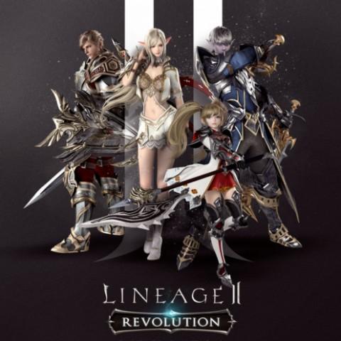 網石遊戲在G-STAR搶先公佈包含《天堂2 革命》等三款重磅級手遊最新消息