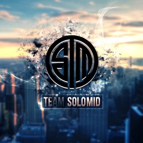 Twitch獨得頂尖戰隊 Team SoloMid 和 Cloud9 贊助銷售權