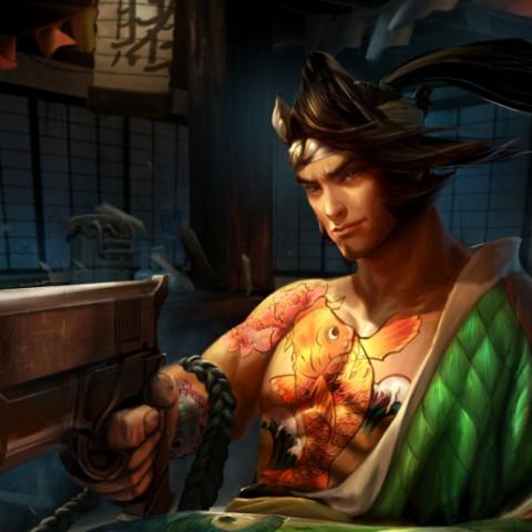 《Vainglory 最終榮耀》1.24 版  全新英雄「月妖弗力哥」強襲海希安城