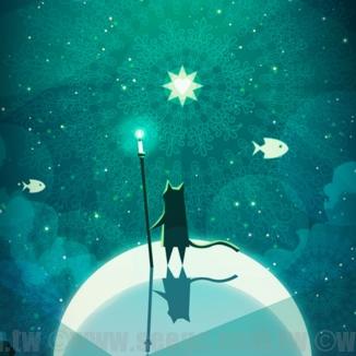 星輝閃耀的頭腦風暴《Mr. Catt》全球iOS驚豔登陸