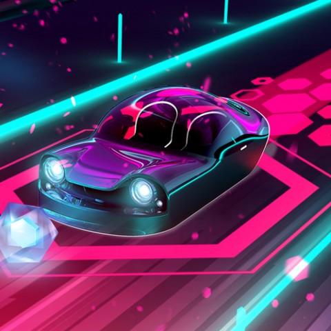 ZPLAY《節奏超跑》登陸雙平臺:用跑車與音樂去震撼世界