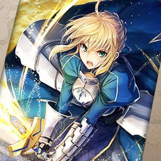 《Hortensia SAGA 蒼之騎士團》繁中版最狂合作企劃《Fate/stay night [Unlimited Blade Works]》