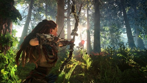 HZD_Aloy_Hunting