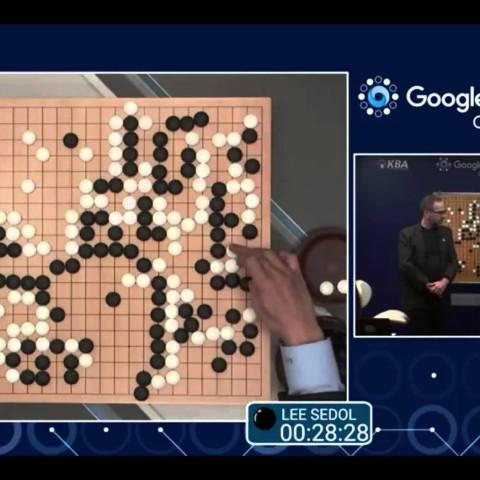 人工智慧AlphaGo的下個攻略目標是星海爭霸!