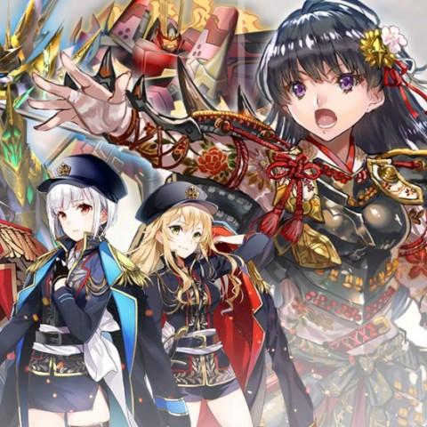 機甲戰棋手遊《魔法軍團Z》大型改版『新世代戰爭詩篇』始動!