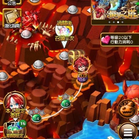 元素物語:改版新玩法與焦點攻略