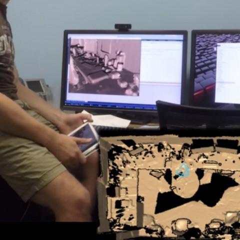 加速世界實現不是夢?用一般鏡頭拍攝立即建立3D模型