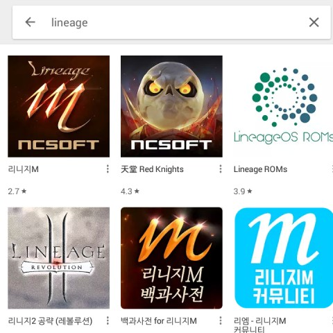 韓國手遊怎麼玩(iOS/Android皆適用)