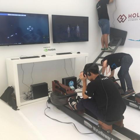HTC VIVE暖心調價200美元,讓全球最佳虛擬實境系統更貼近消費大眾