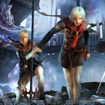 《FINAL FANTASY最終幻想:覺醒®》上市後首波改版「蒼龍崛起」9/13即將登場