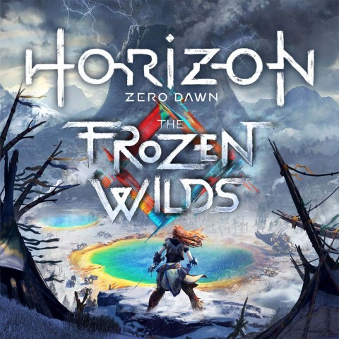 《Horizon Zero Dawn™》下載版「The Frozen Wilds」以及完整版上市日公布