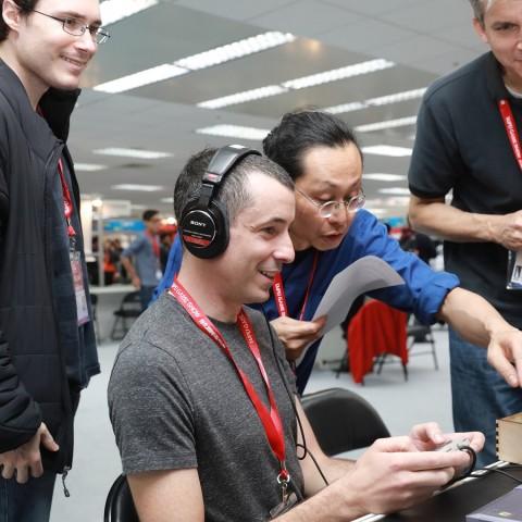 2018台北電玩展匯集超過200家遊戲開發商,商務區開放「全球遊戲商務參觀預先登錄」