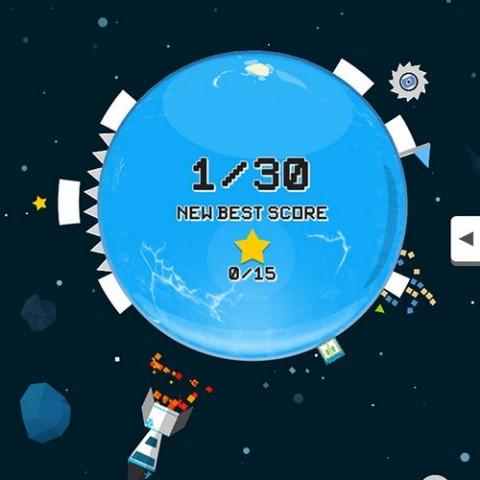 創意跑酷遊戲《追逐》12月14日全球雙平臺正式上架