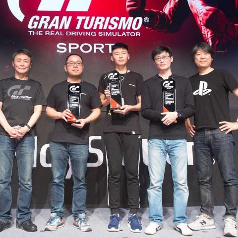 【TpGS】「Gran Turismo Sport 台灣盃」總冠軍於今日出爐!