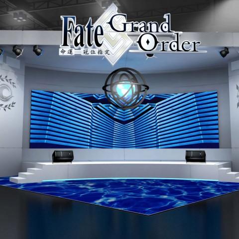 【TpGS】《Fate/Grand Order》電玩展活動公開,超人氣聲優