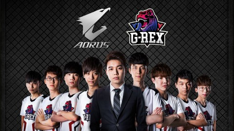 AORUSxG-Rex